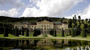 Chateau de La Chaize_©Maxime JEGAT